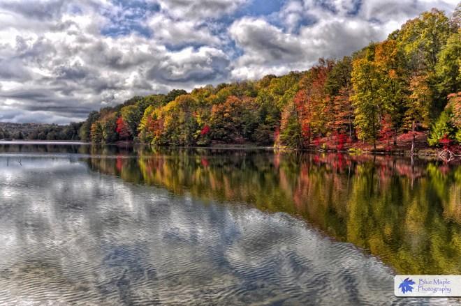 wrose-lake